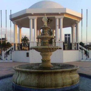 Morales Izabal Guatemala Parque