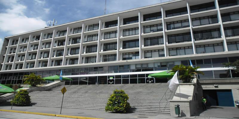 Municipalidad Guatemala