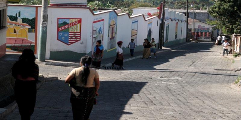 Municipio-Zunilito-Suchitepéquez-Guatemala