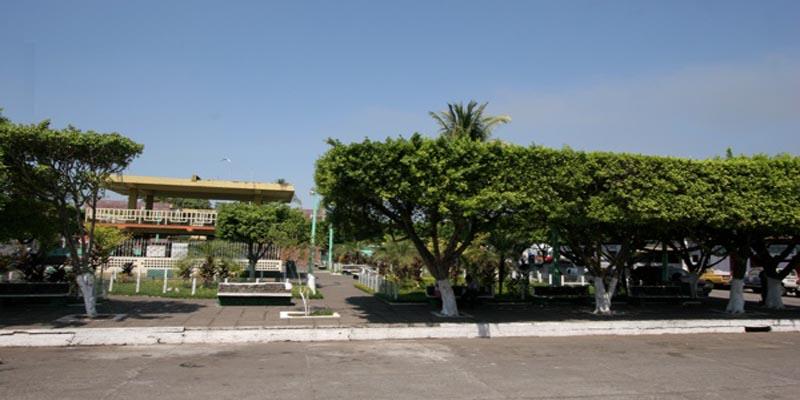 Parque-Municipio-La-Gomera-Escuintla-Guatemala