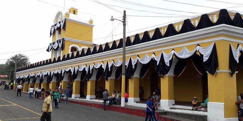 Patulul-Suchitepequez-Guatemala-Edificio-Municipalidad