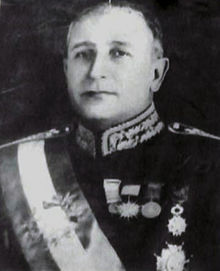 Presidente General Jorge Ubico 1931-1944