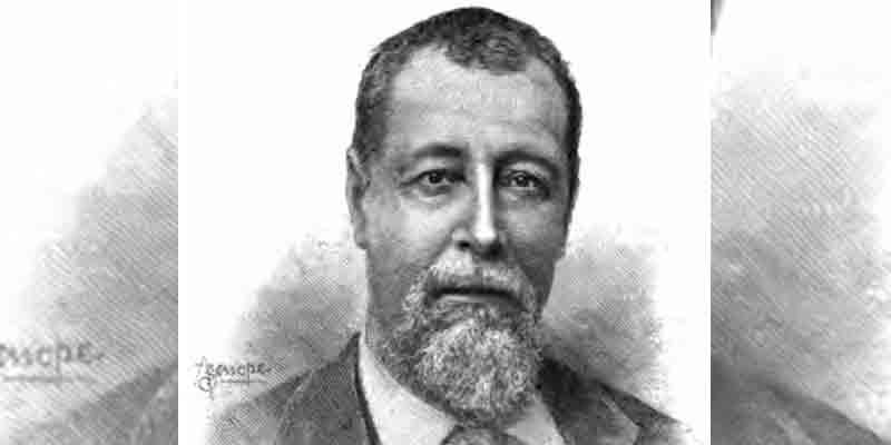 Presidente Justo Rufino Barrios