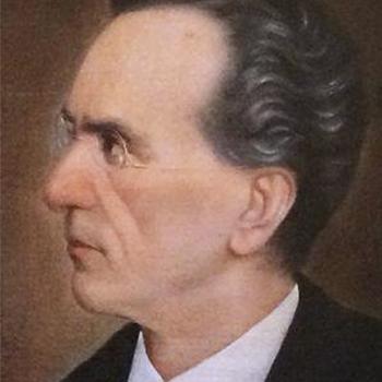 Presidente Miguel García Granados 1871-1873