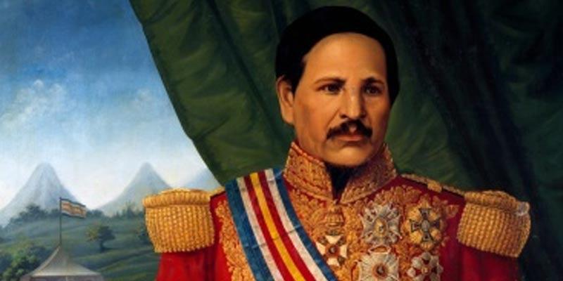 Presidente Rafael Carrera
