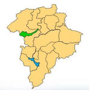 Guatemala San Pedro Sacatepequez