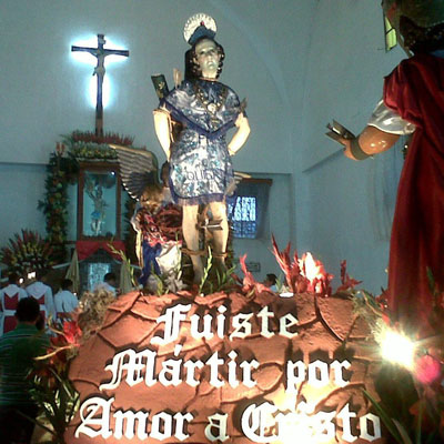 San-Sebastián-Mártir-Retalhuleu-Guatemala