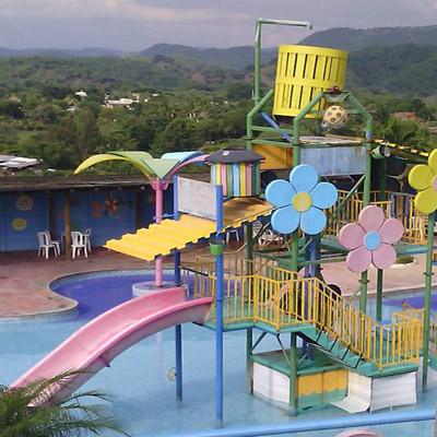 Splash Parque Acuático