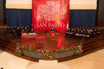 Universidad San Pablo, Guatemala