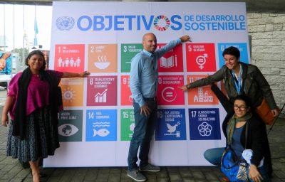 vnu desarrollo sostenible
