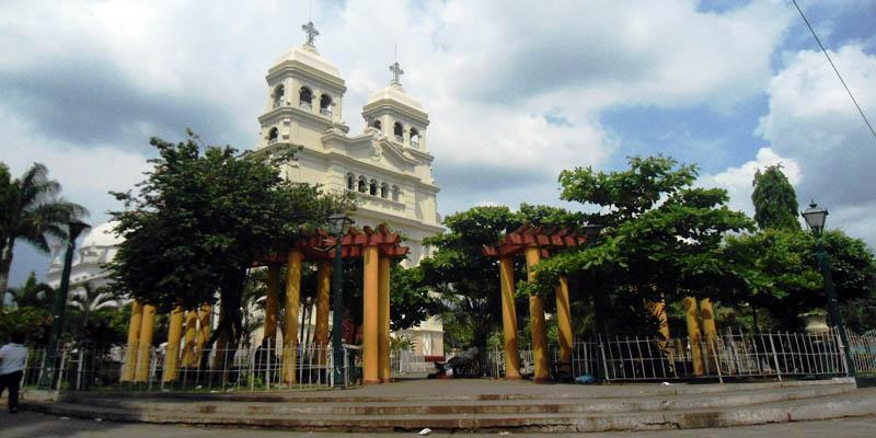 Departamento de Retalhuleu, Guatemala