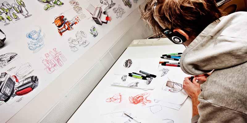 dónde trabajar como diseñador industrial en guatemala | aprende