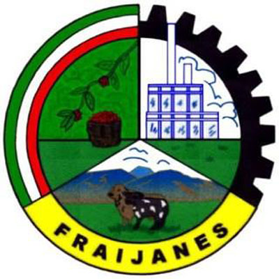 Fraijanes Guatemala Escudo
