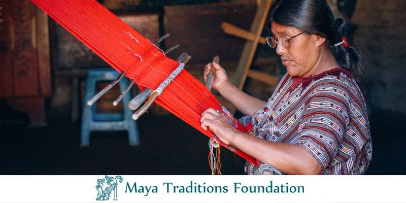 fundacion tradiciones mayas guatemala