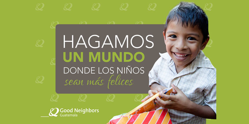 good neighbors guatemala