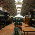Museo del Ferrocarril de Guatemala
