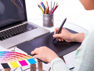 herramientas diseñador