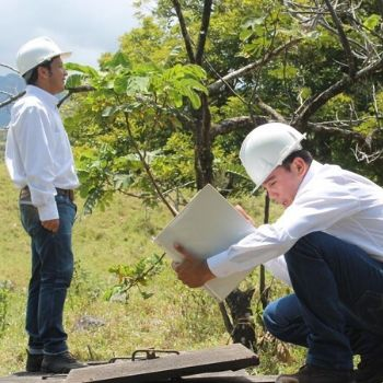 ingeniería ambiental empleo