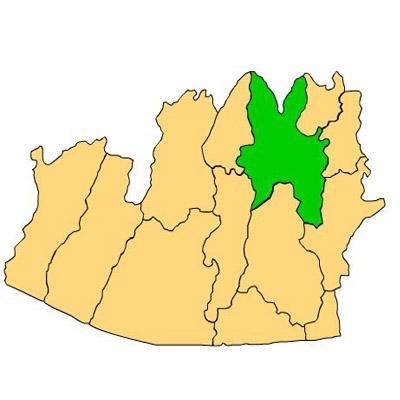 Mapa-Escuintla-Municipio-Guatemala