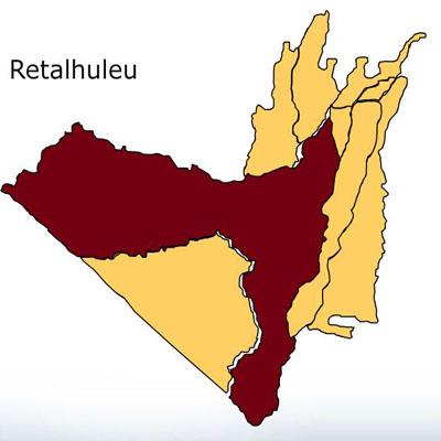 Mapa-Retalhuleu-Guatemala