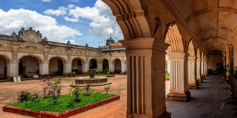 Museo de Arte Colonial de Antigua Guatemala