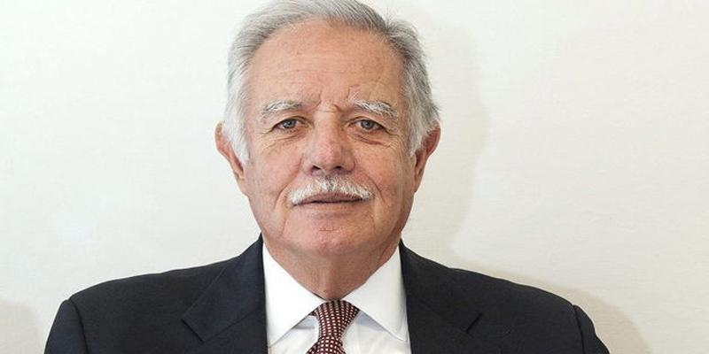 Óscar Berger, Guatemala