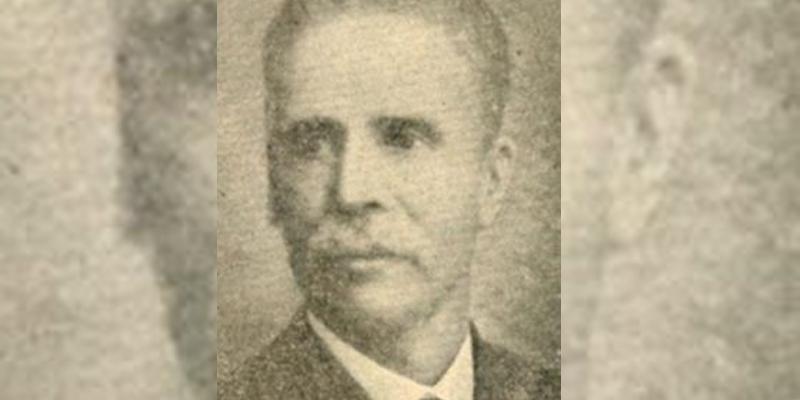 Alejandro Manuel Sinibaldi