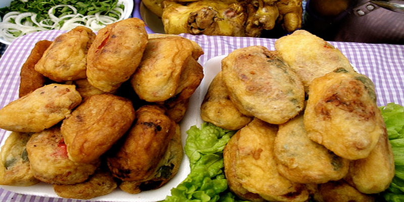 chiles rellenos guatemaltecos