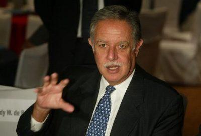 Exalcalde Óscar Berger