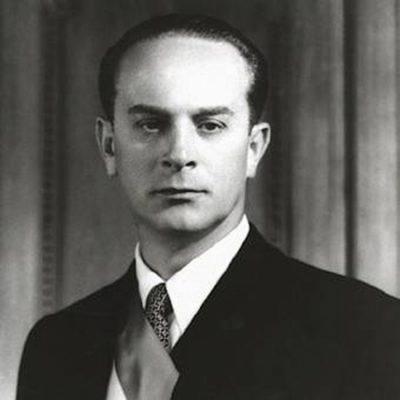 Expresidente Jácobo Arbénz