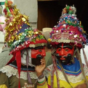 Fiesta patronal de Rabinal, Baja Verapaz