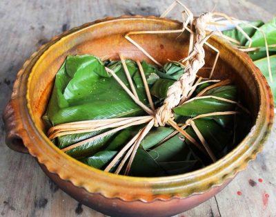 Ingrediente del Subanik