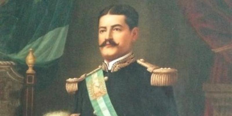 José María Reina Barrios