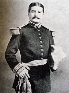 José María de Jesús Reina Barrios