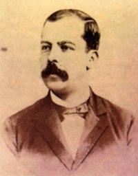 Manuel Estrada Cabrera, Guatemala