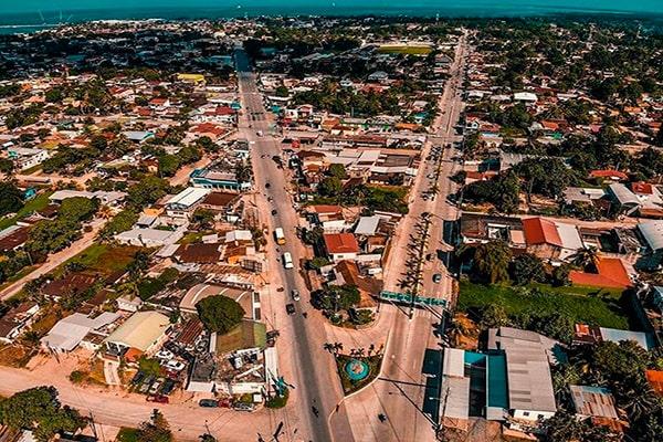 Municipio de Puerto Barrios, Izabal - Foto @dannygamboagt
