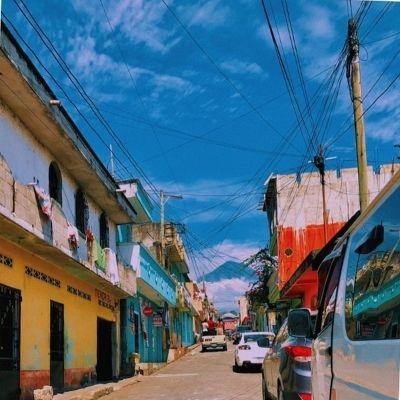 Municipio de Samayac, Suchitepéquez.