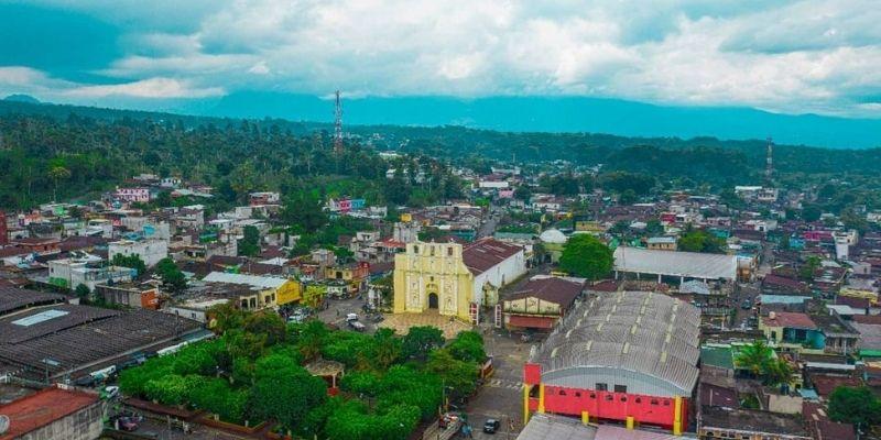 Municipio de Samayac, Suchitepéquez