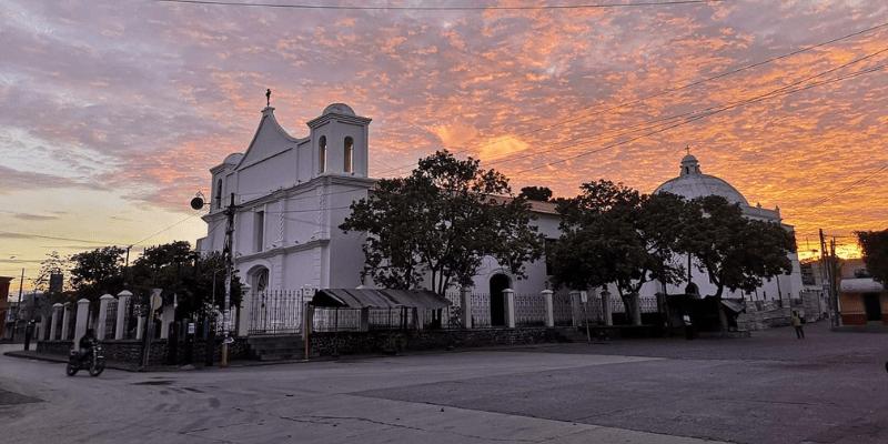 Municipio de Sanarate, El Progreso