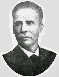 Presidente Alejandro Sinibaldi