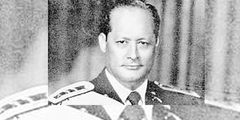 Presidente Carlos Arana Osorio 1970-1974