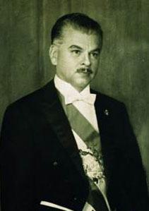 Presidente Julio César Méndez Montenegro 1966-1970