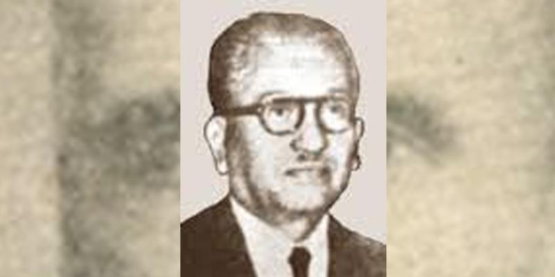 Presidente Luis Arturo Gónzalez