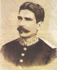 Presidente Manuel Lisandro Barillas