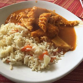 Receta para hacer Tiras de Panza guatemalteca