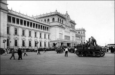 Revolución 20 de octubre 1944