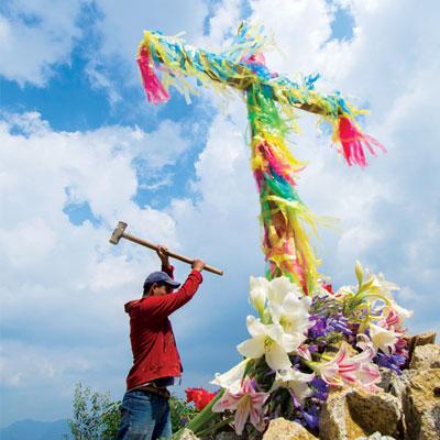 celebracion santa cruz