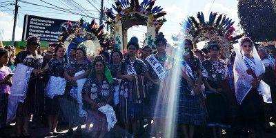 Image result for fiestas patronales de chimaltenango