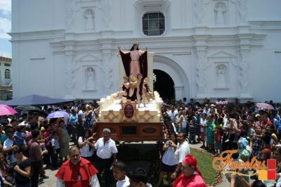 virgen del transito chiquimula