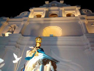 procesion de el chol